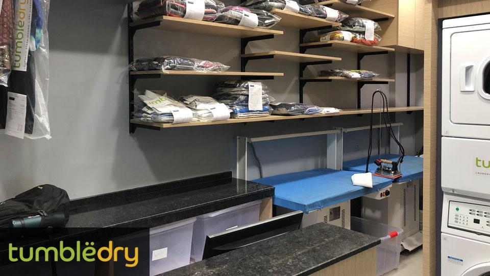 Laundry Service in Noida