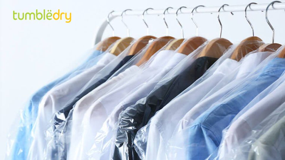 best dry cleaners in Noida-tumbledry