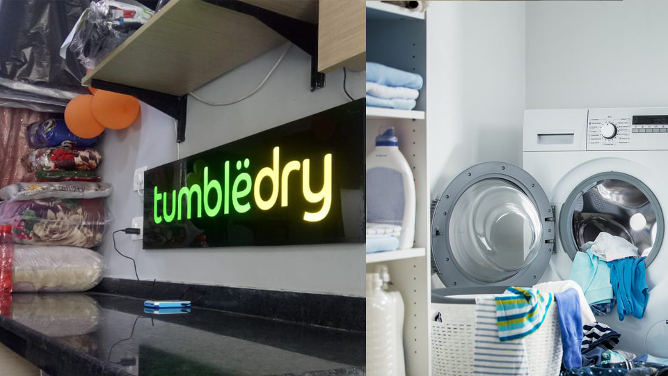 online laundry services Kanpur